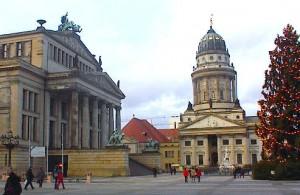 Foto Ciudad Berlin