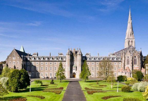 Dublín Universitario