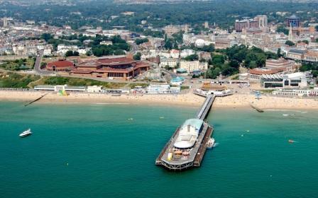 Bournemouth-pier