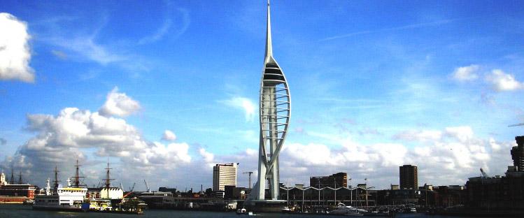 Portsmouth_ciudad