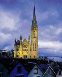 Puerto Cork