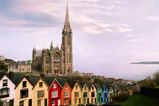 Tours From Limerick To Cork