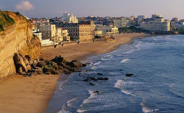 Biarritzx