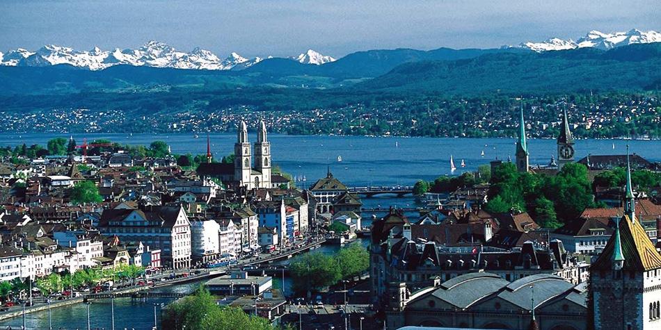 Zurich 4