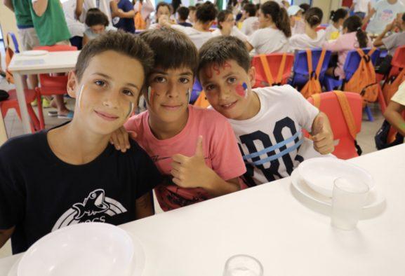 Camp Gredos
