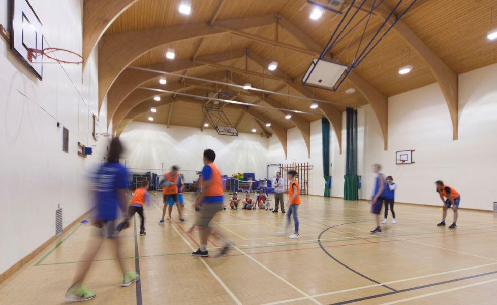 Farringtons. Sports 2