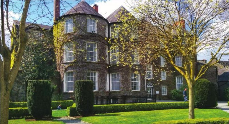 Kilkenny School 3