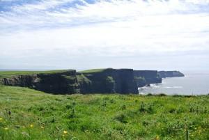 intercambios a irlanda