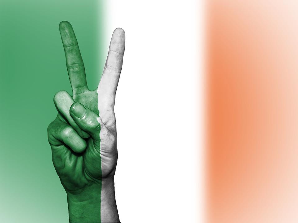 cursos de inglés en Irlanda