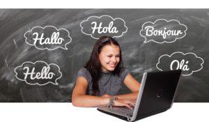 conoce las ventajas de ser bilingüe para tu vida personal y profesional
