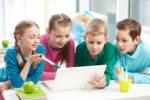mejor edad para que un niño aprenda inglés en el extranjero