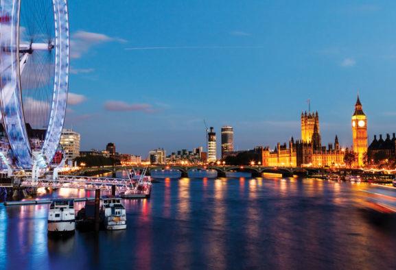 Londres Centro