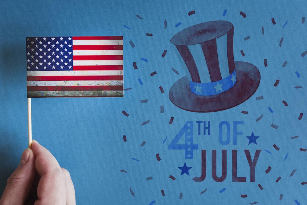 días festivos en EEUU