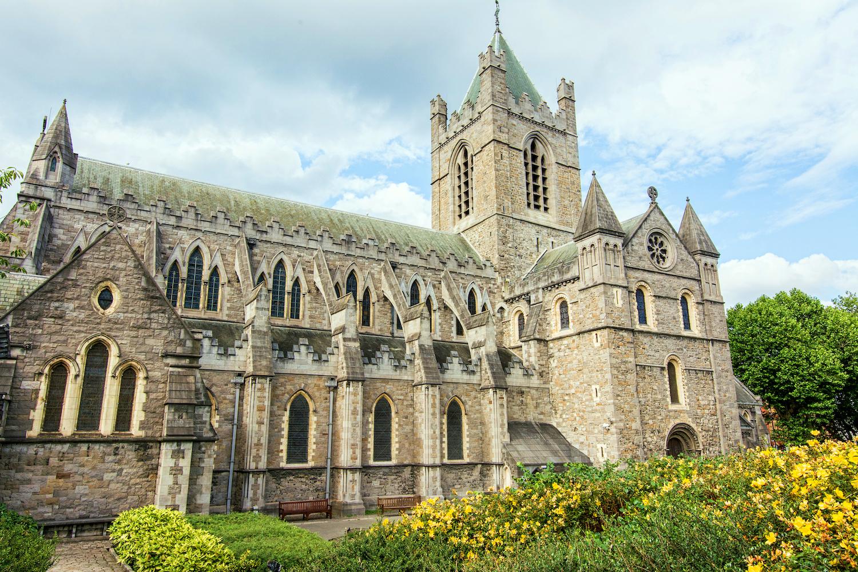 Catedral de la Santísima Trinidad de Dublin